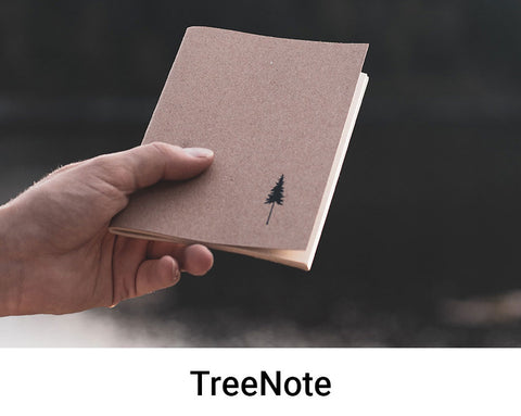 TreeNotes Collection