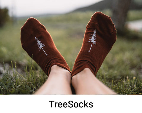 TreeSocks Collection