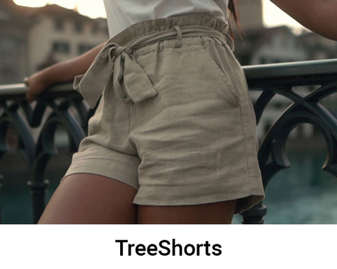 TreeShorts Collection