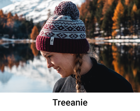 Treeanies Collection
