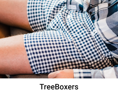 TreeBoxers Collection