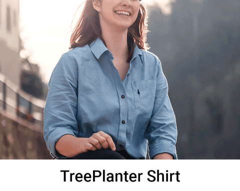 TreePlanter LightCollection