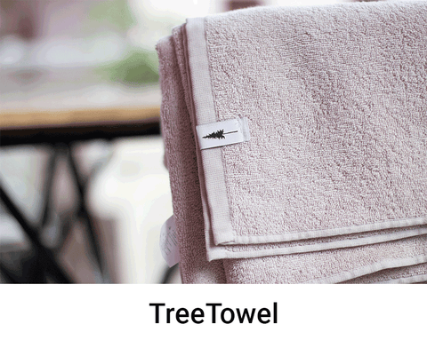 TreeTowel Collection