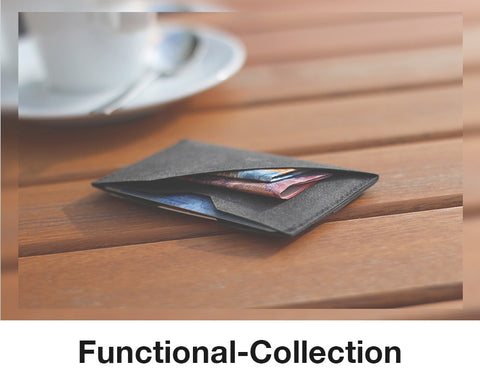 Functional Collection