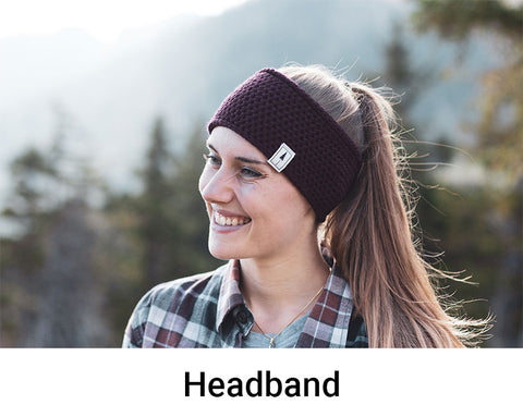 Treeanie Headbands Collection