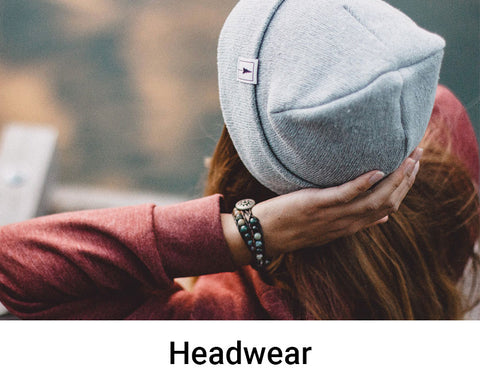 Headwear Collection