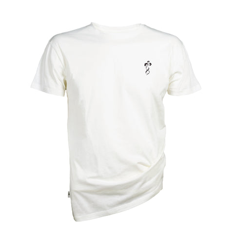 Traceable TreeShirt white