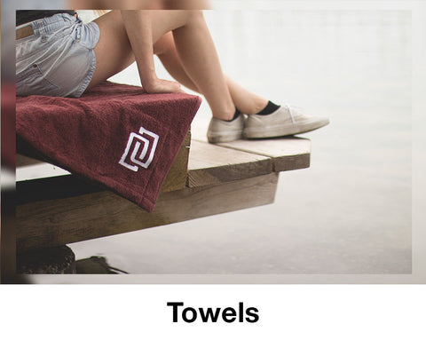 Towels Collection