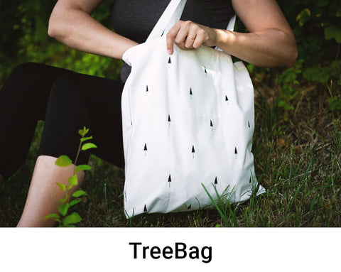 TreeBags Collection