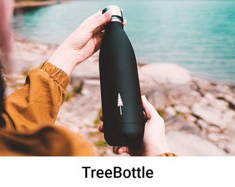 TreeBottles Collection