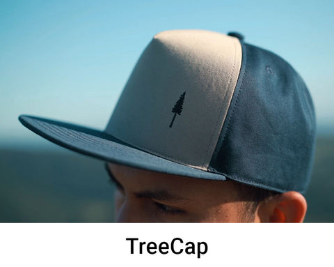 TreeCaps Collection