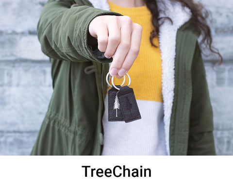 TreeChains Collection