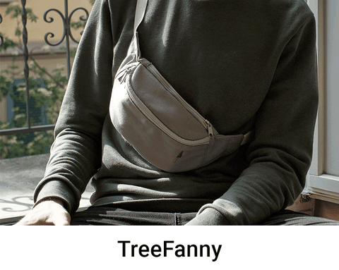 TreeFanny Collection