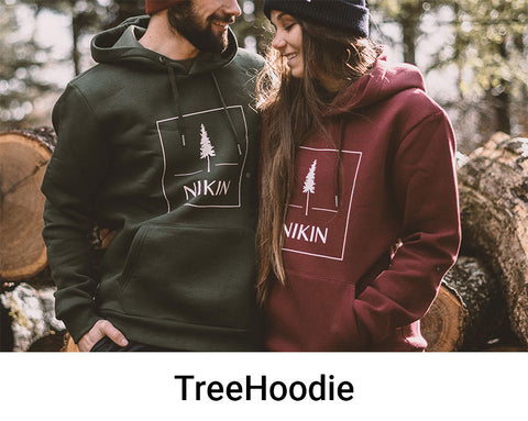 TreeHoodie Collection