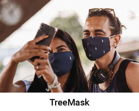 TreeMasks Collection