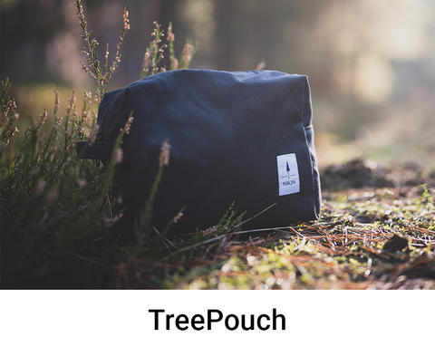 TreePouch Collection