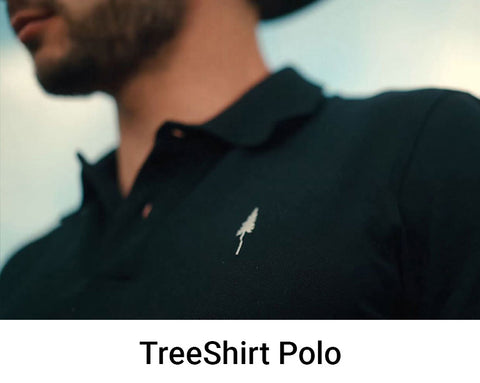TreeShirt Polo Collection
