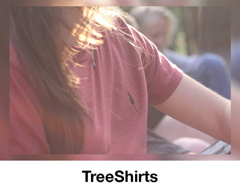 TreeShirts Collection