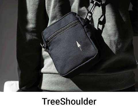 TreeShoulder Collection