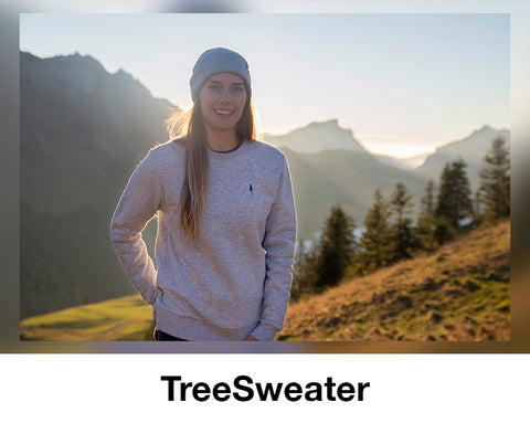 TreeSweater Collection