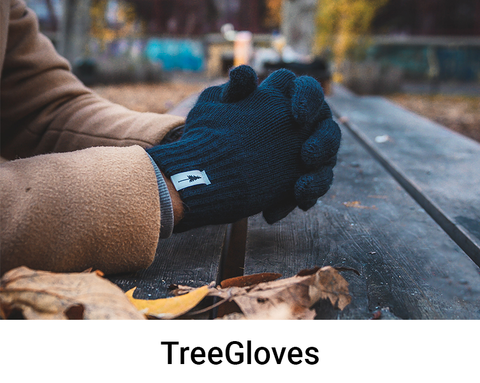TreeGloves Collection