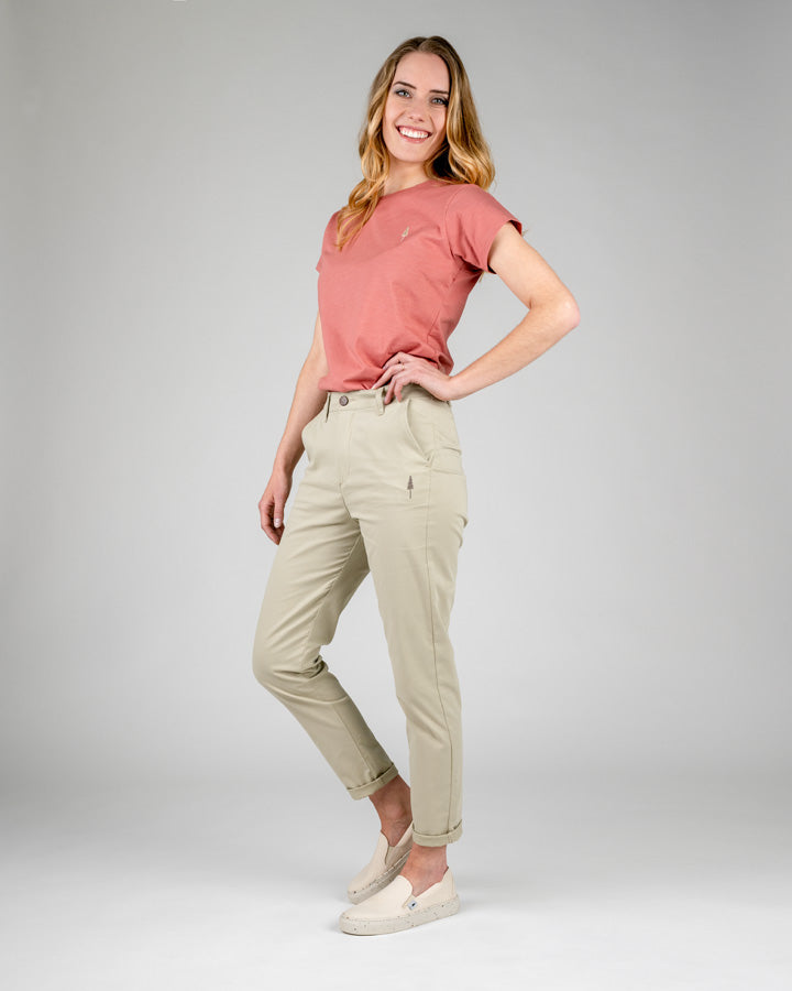 TreePants Chino Women