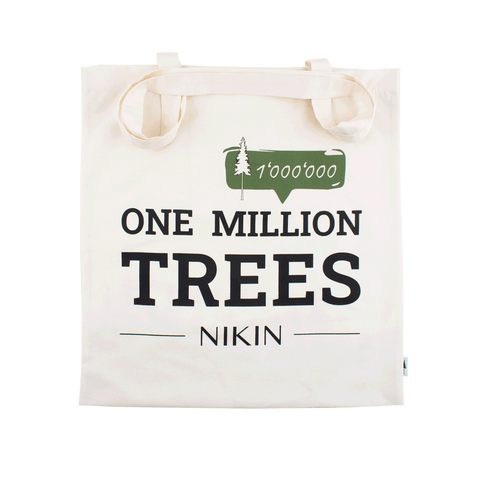 TreeShopper One Million Trees