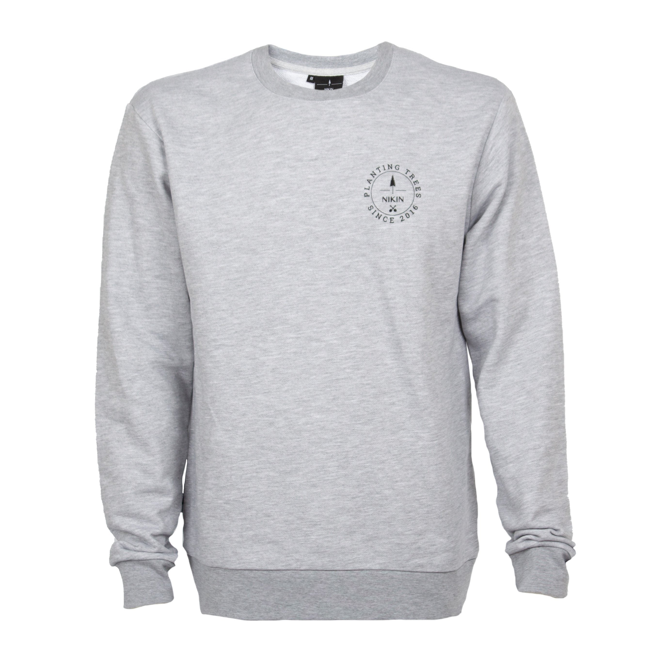 Sweater - TreeSweater Basic Circle Unisex