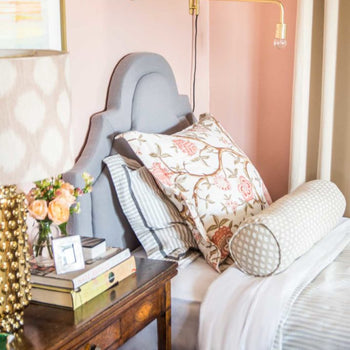 ONE TO REMEMBER: TWIN BEDROOM MAKEOVER