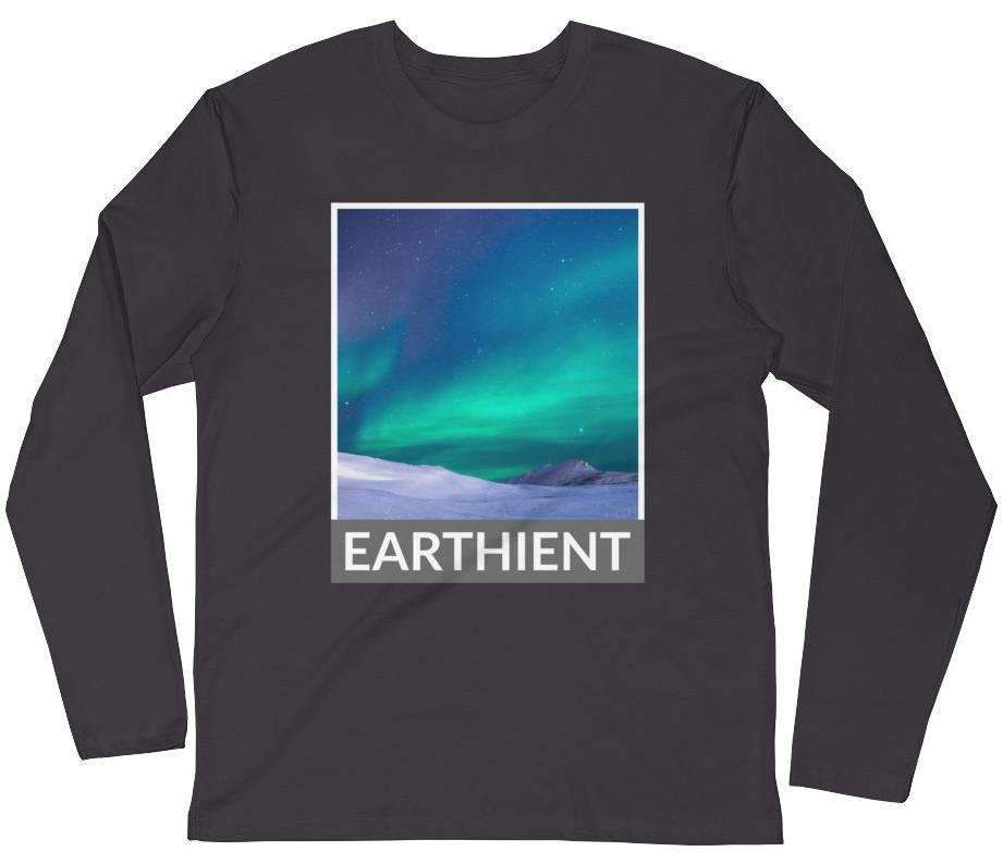 Aurora Women's Long Sleeve Tee
