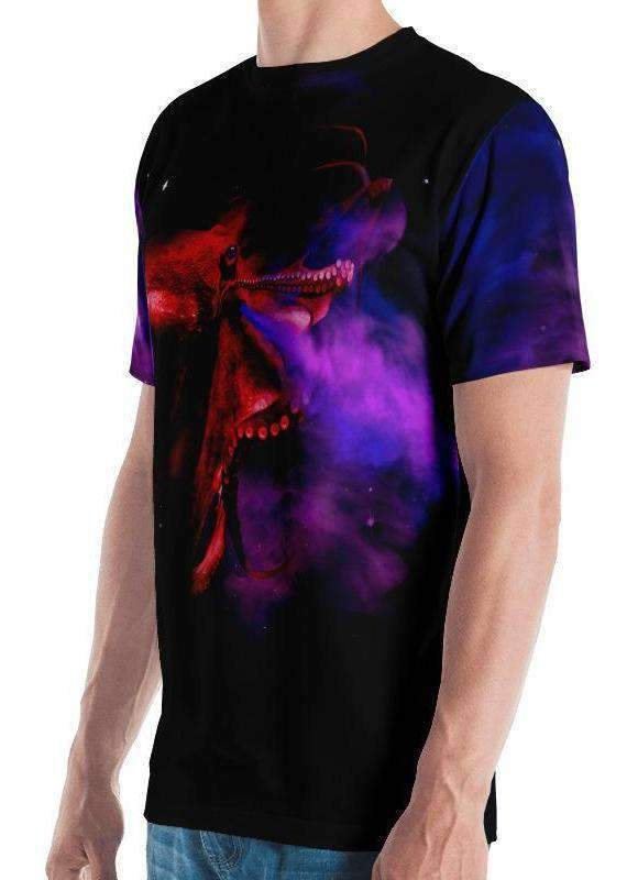 Birth Of A Nebula All-Over Print Men's Tee