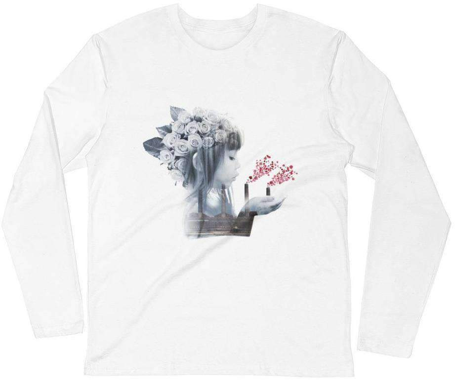 Breath Of Life Women's Long Sleeve Tee