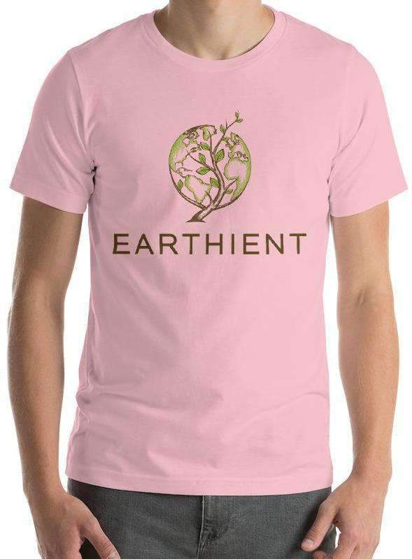 Earthient Men's Tee
