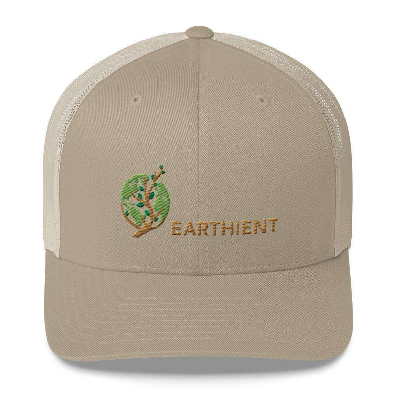 Earthient Trucker Cap