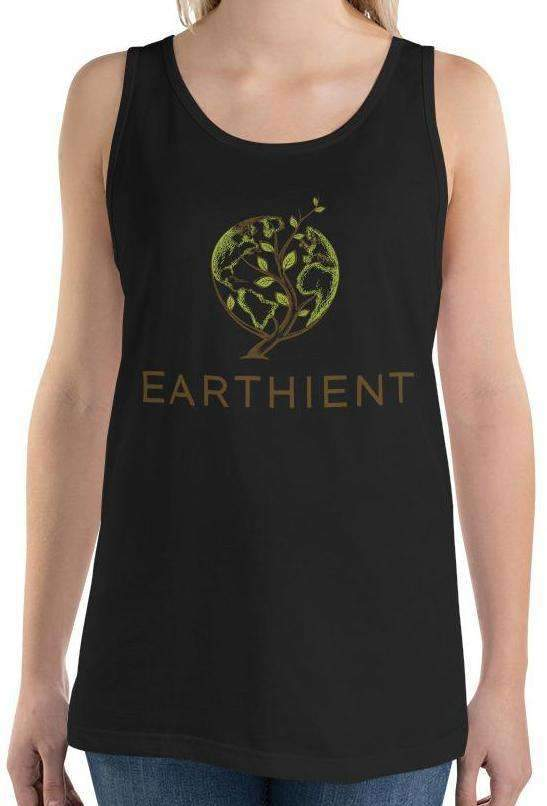 Earthient Women's Tank Top