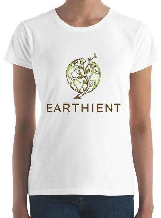Earthient Women's Tee