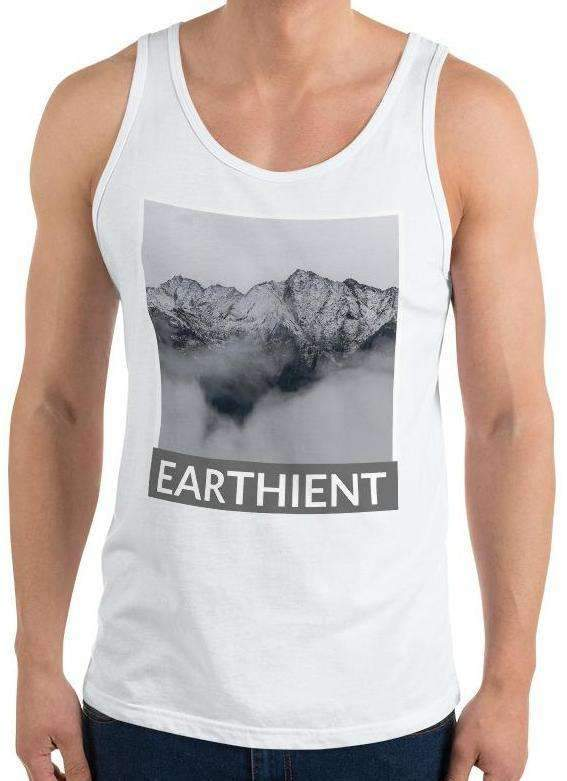 Misty Mountain Men's Tank Top