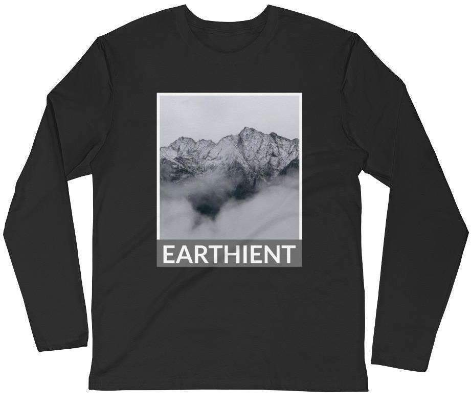 Misty Mountain Women's Long Sleeve Tee