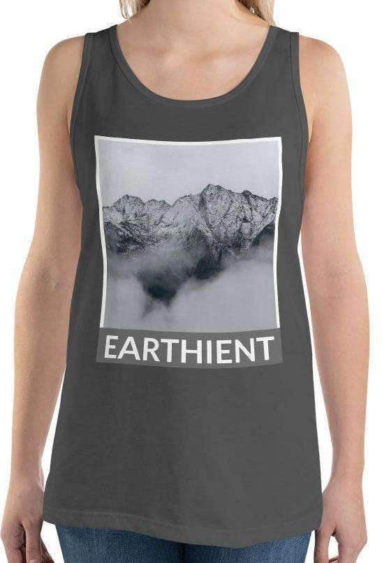 Misty Mountain Women's Tank Top