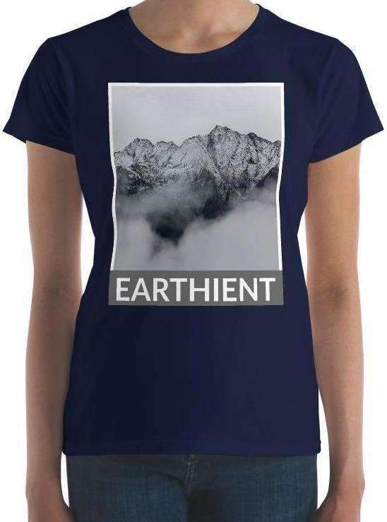 Misty Mountain Women's Tee