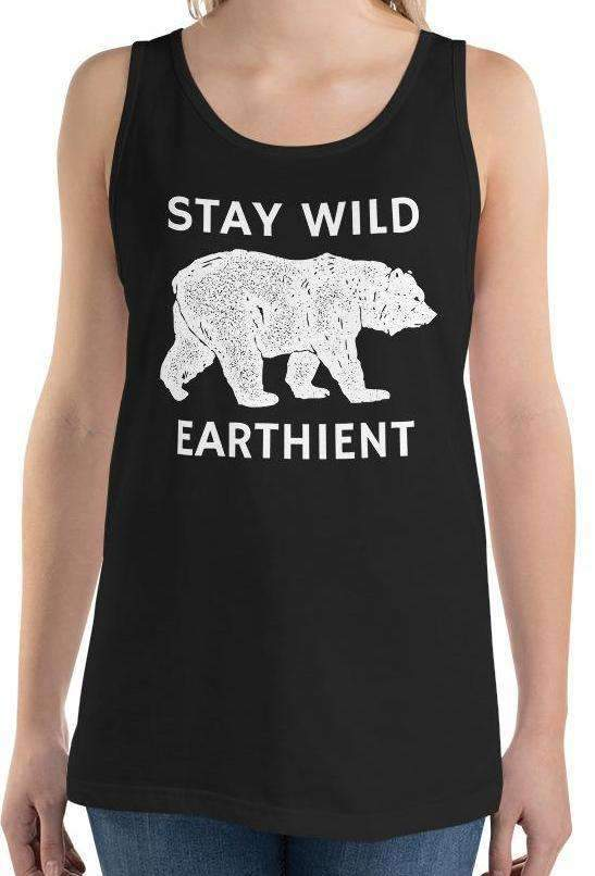 Stay Wild Women's Tank Top