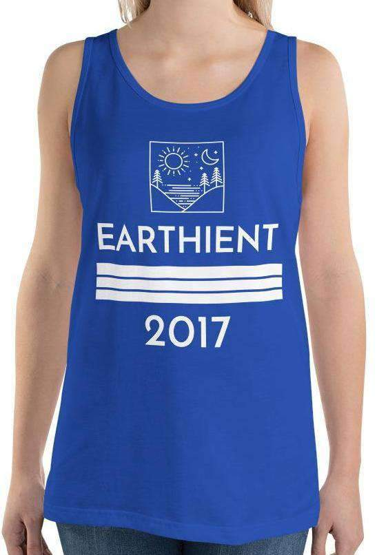Summer Camp Women's Tank Top