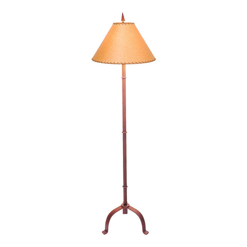 Mountain Tree Floor Lamp