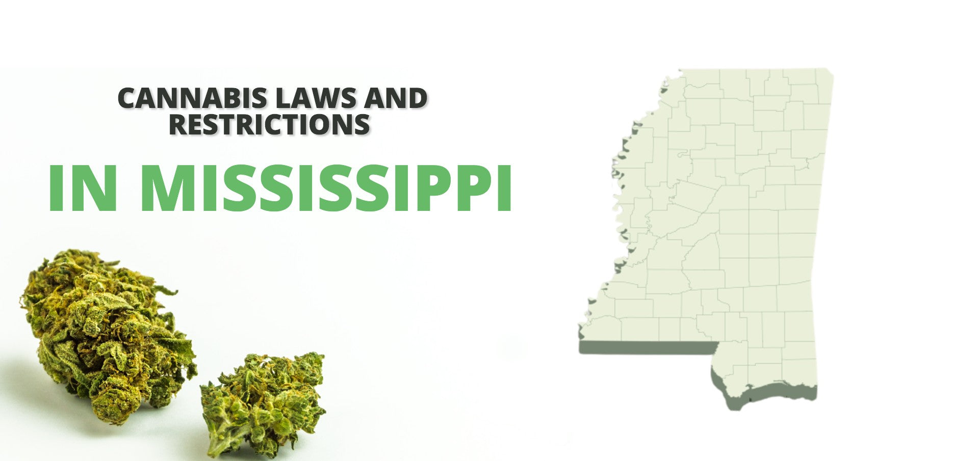 Cannabis Laws in Mississippi