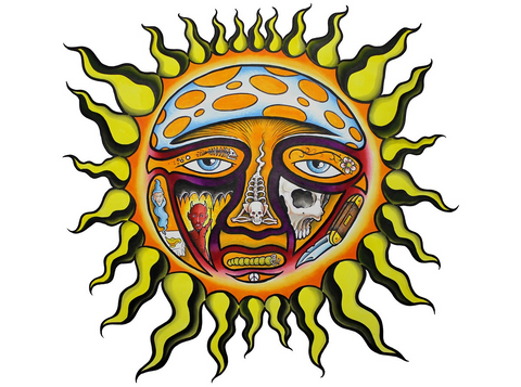 sublime sun design