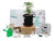 Small Complete Pot Grow Kit (2 gallon)