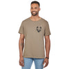 Men's Short-Sleeve Graphic Cotton Tees