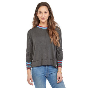 Union Super-Soft Crew Neck Sweater