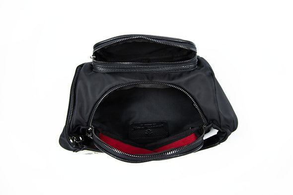 Unisex Outdoor Festival Fanny Pack