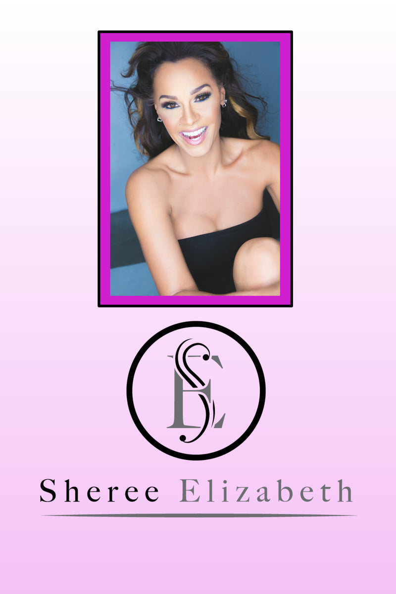 Sheree Elizabeth Online Fashion Trend & Accessory Boutique